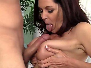 horny cougar heads Crazy For Young Dick