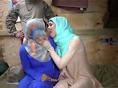 Japan arab and muslim cuckold Operation Pussy Run!