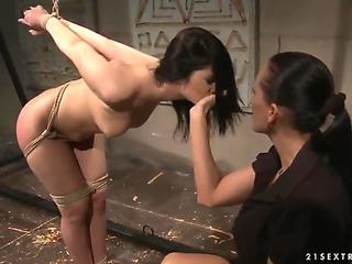I licked her pussy and Katarina sucked my dick
