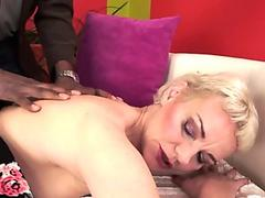 VR PORN - Fuck Beauty Kirschley Swoon in the kitchen