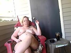 Fucked for 45 mins