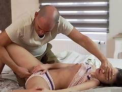 Threeway With Dillon Anderson