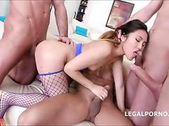 Twink video The youthfull Latino dude heads over to watch a movie,