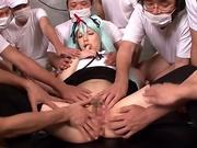 800DAD PAWG Caroline Pierce has a Creampie Abduction Fantasy