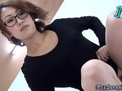 Lovely brunette Hannah in sexy lingerie likes to masturbate