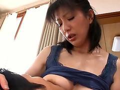 Stepmom s Magical Tits
