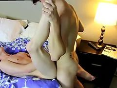 Full naked gay sexy anal fucking movieture and twink boy has prostate