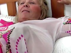 Mom in her bed Krissy embarks to get nude as well and then they take turns licking box.