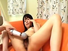 Megumi Inamura: Slow Up and Down Motion From A Jav Wife