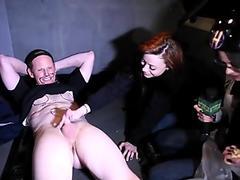 Tempting 18yo Mia Austin receives hard outdoor dicking