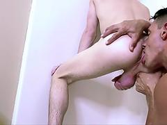 MissionaryBoyz - New Mormon Boy Rammed In The Shower