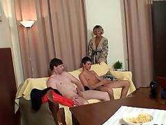 Brunette chick Isabella Soprano gets her tiny pussy hammered hard