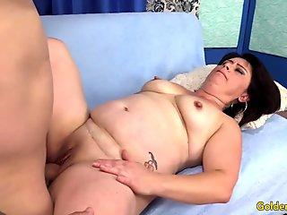 deep throat with wife