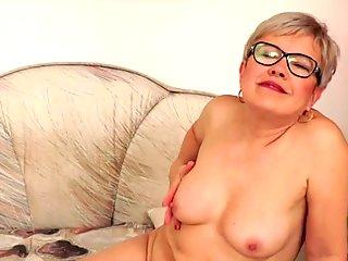 Good sex muscle babe