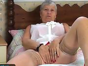 Red mask wife face fuck