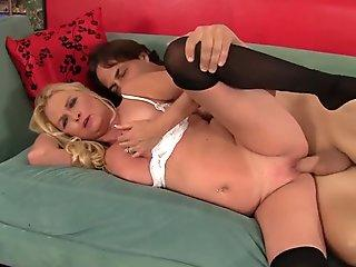 Do The Wife - Pummeling Housewives in Doggystyle Compilation Part 3