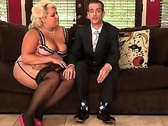 Toes sucked and FTM pussy fucked by BBC
