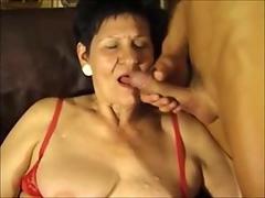 Sexy threesome along lusty Japanese Honami Uehara
