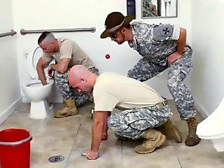 Male physicals nude soldiers gay Good Anal Training