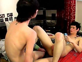 Teen good long gay sex movie full length Kyle Wilkinson &amp_ Lewis Romeo