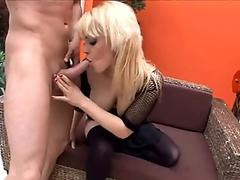 Free STEPMOM CATCHES SON PLAYING