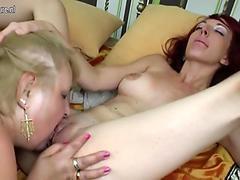 Orgasm Abuse - ChiChi Medina