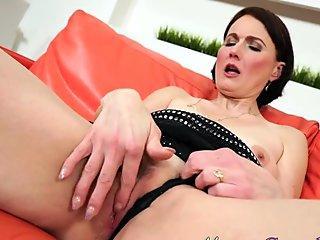 18videoz - Lightfairy - Teen shows love for anal sex