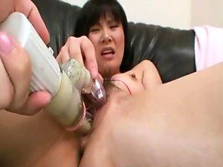 Minori Nagakawa Japan Teen Screaming Fuck