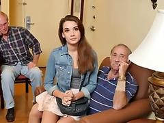 Big tit mature with young girl Introducing Dukke