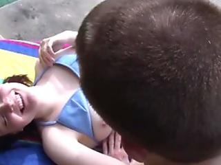 Grandpa playmate s daughter first time Fatherly Alterations Pt. 2
