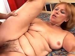 Jane Doux in When Father Is Away Stepmom