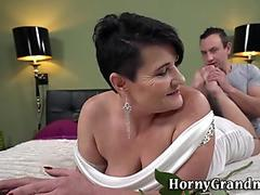 Adriana Deville gets her cunt screwed hard on the desk by a hard cock