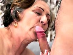 Free Josette Gets A Deep Penetrating Massage