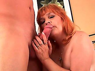 Mommy Dearest Gets Freaky - India Summer