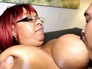 omegle 7 big tits quick flash