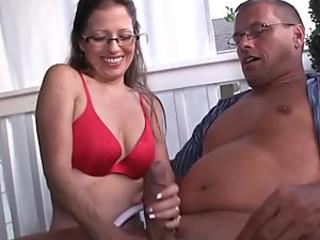 Tattoed MILF Nadia Styles anally ravaged interracially