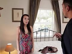 Stepmom Wants Son's Big cock