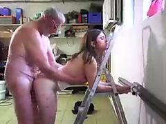Runa Anzai gets toys in the pussy and gives sexy blowjobs to her fuckers