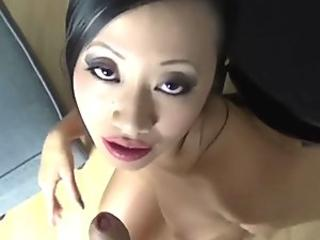Feisty Dominatrix Teaches Poor Guy Her Lesson The Hard Way