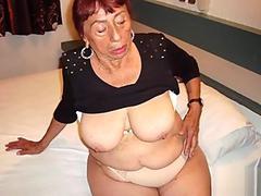 LatinaGrannY Amateur Granny Gallery Slideshow