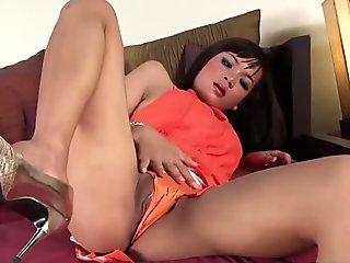 Oldies-Trannies-What a Fuck