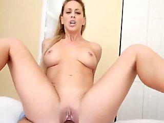 Miss Alice - Cum Show from August 2018