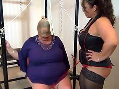 Old mature compilation with grandmas