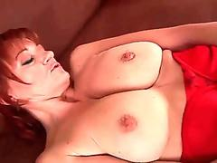 Sleazy Granny In Stockings Self Fisting by Dracarys69