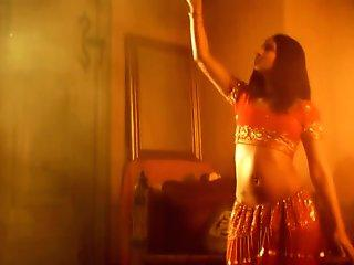 handsome Indian Dance To excite