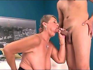 MILF Alura and Sara have licking fun