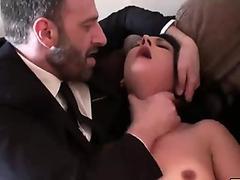 Gay porn Patrick greets back Seth by