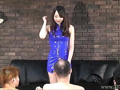 BANGBROS - Petite Oriental Teen Kalina Ryu Gets Fucked Hard