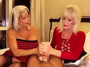 Master Disciplines His Sex Slave - Spank Fest