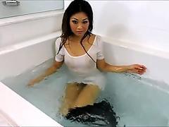 Raunchy hottie Jodi Taylor enjoys sex with fucker
